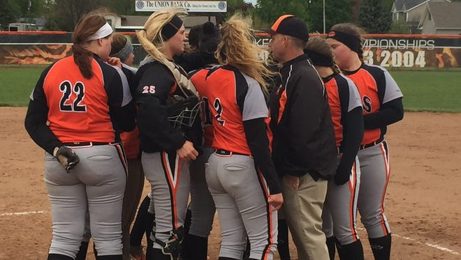 Gibsonburg aspires to rekindle the past with a state crown.