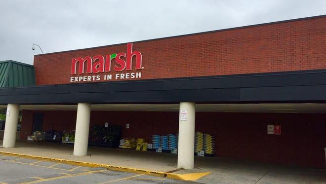 Marsh Supermarket at 2250 Teal Rd., Lafayette.