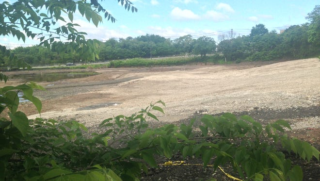 The 3.2-acre site at 33 Route 17 South is locked in a legal battle over its development.