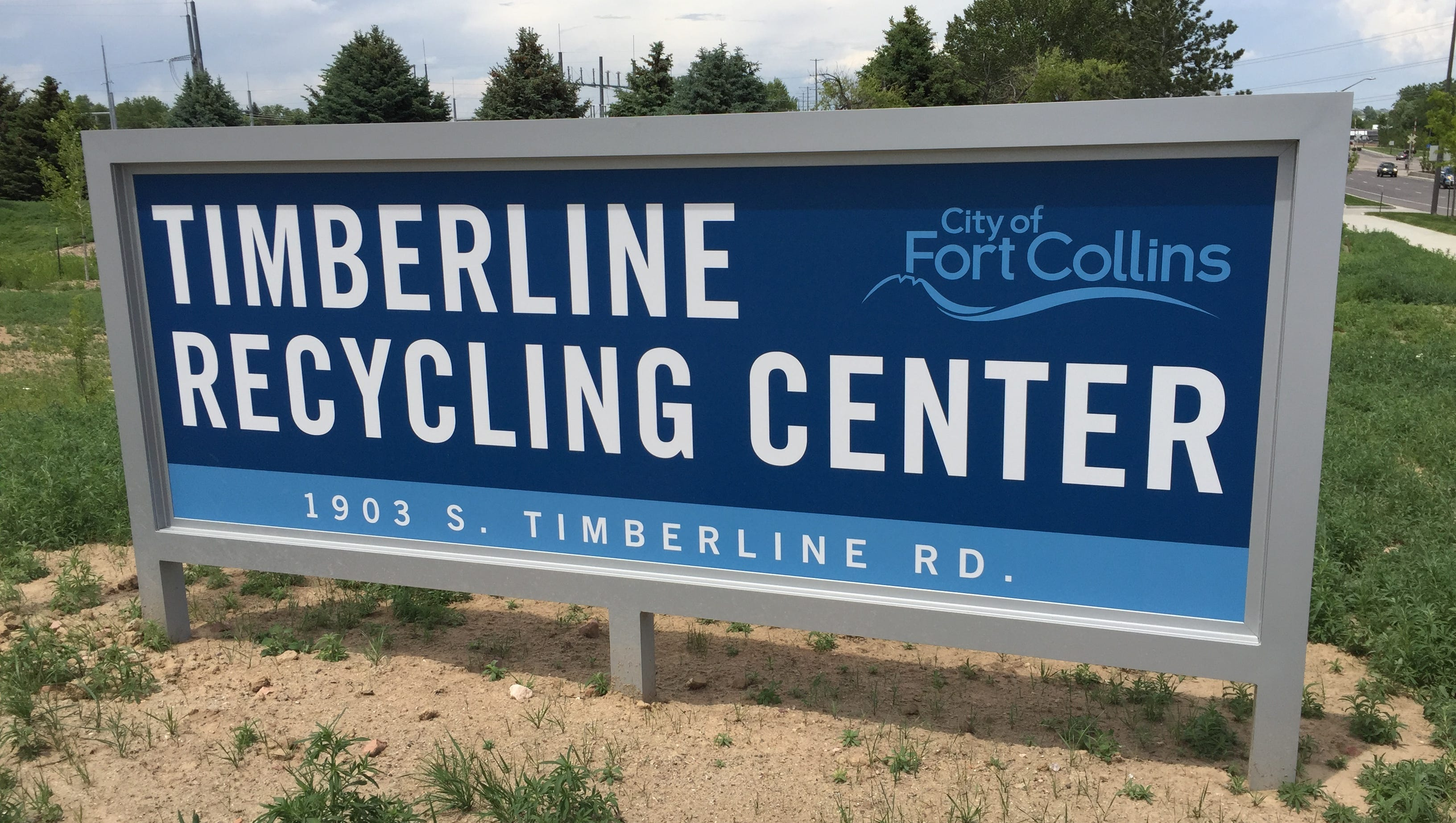 Recycle Your Beds Buckets And Books And Other Hard To Recycle Items In Fort Collins