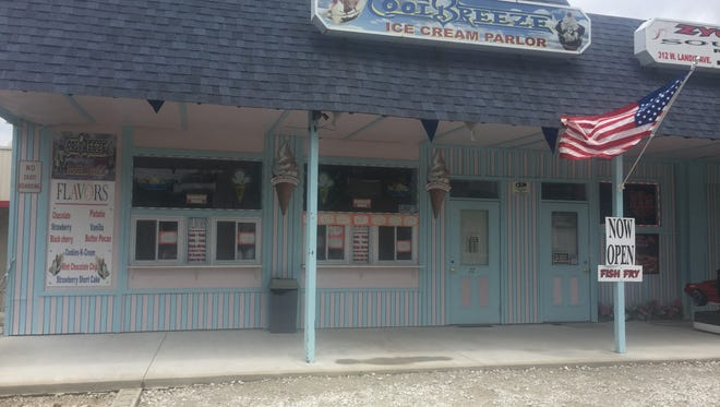 The owner of Cool Breeze Ice Cream Parlor on Landis Avenue was arrested in June and accused of installing a hidden camera to spy on teen workers in the dressing room. Now a grand jury has indicted Larry Bostic on charges of invasion of privacy and child endangerment.