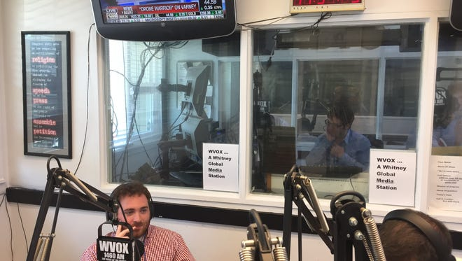 Lohud.com reporters on the air on WVOX