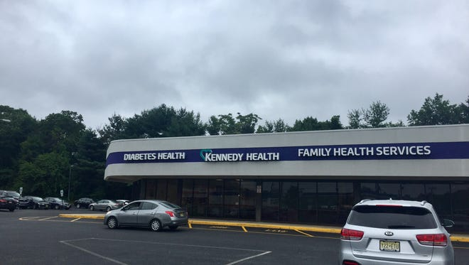 Kennedy Family Health Services in Somerdale will hire a behavioral health specialist to work with primary care patients, thanks to a grant from The Nicholson Foundation.