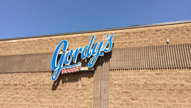 Gordy's Market in Spencer is closed effective immediately.