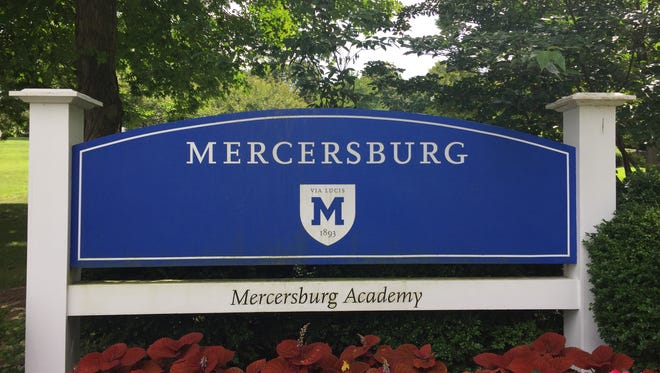 Mercersburg Academy is joining a growing wave of schools making the switch to eight-player football.
