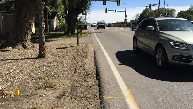 After discussions with residents of the Alta Vista neighborhood, Fort Collins officials plan to build a sidewalk along East Vine Drive west of Lemay Avenue.