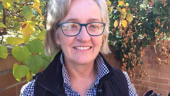 Marge Norskog has spent countless hours researching the election process in Fort Collins in hopes of improving it.