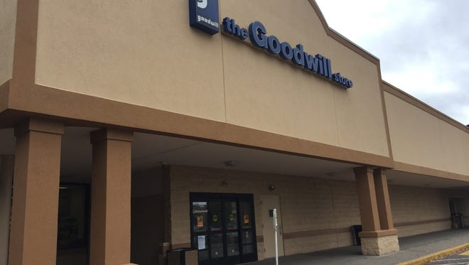 Binghamton's Goodwill store will close Oct. 24.