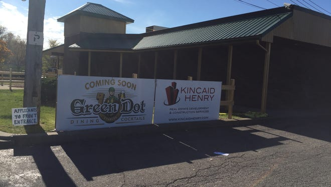 Green Dot Stables, a popular slider bar in Detroit, is expected to open its Lansing location by the end of this month. It will be located on Clippert Street, south of Michigan Avenue.