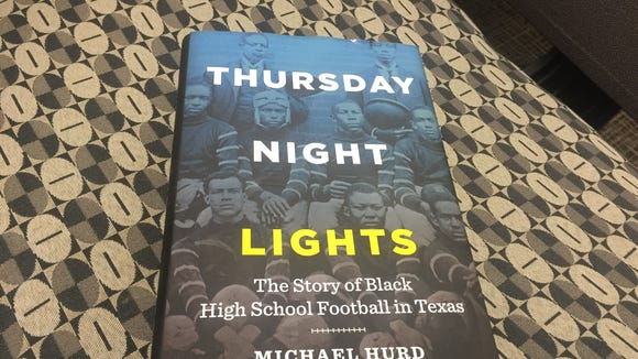 Thursday Night Lights book