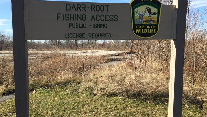 ODNR will hold a public informational open house Tuesday from 6-8 p.m. at Fremont City Council chambers on the new Darr-Root boat ramp along the Sandusky River.