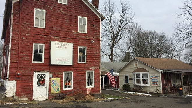 Van Duyne's Cider Mill in Montville may permanently close after the New Year.