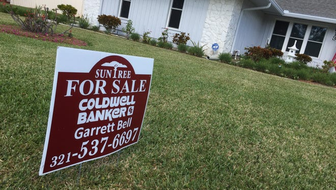 According to the Space Coast Association of Realtors, closed sales in Brevard County jumped 5.2 percent in November