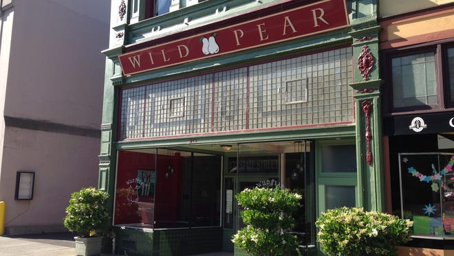 Wild Pear, located at 372 State St., scored a perfect 100 on its semi-annual restaurant inspection Dec. 19.
