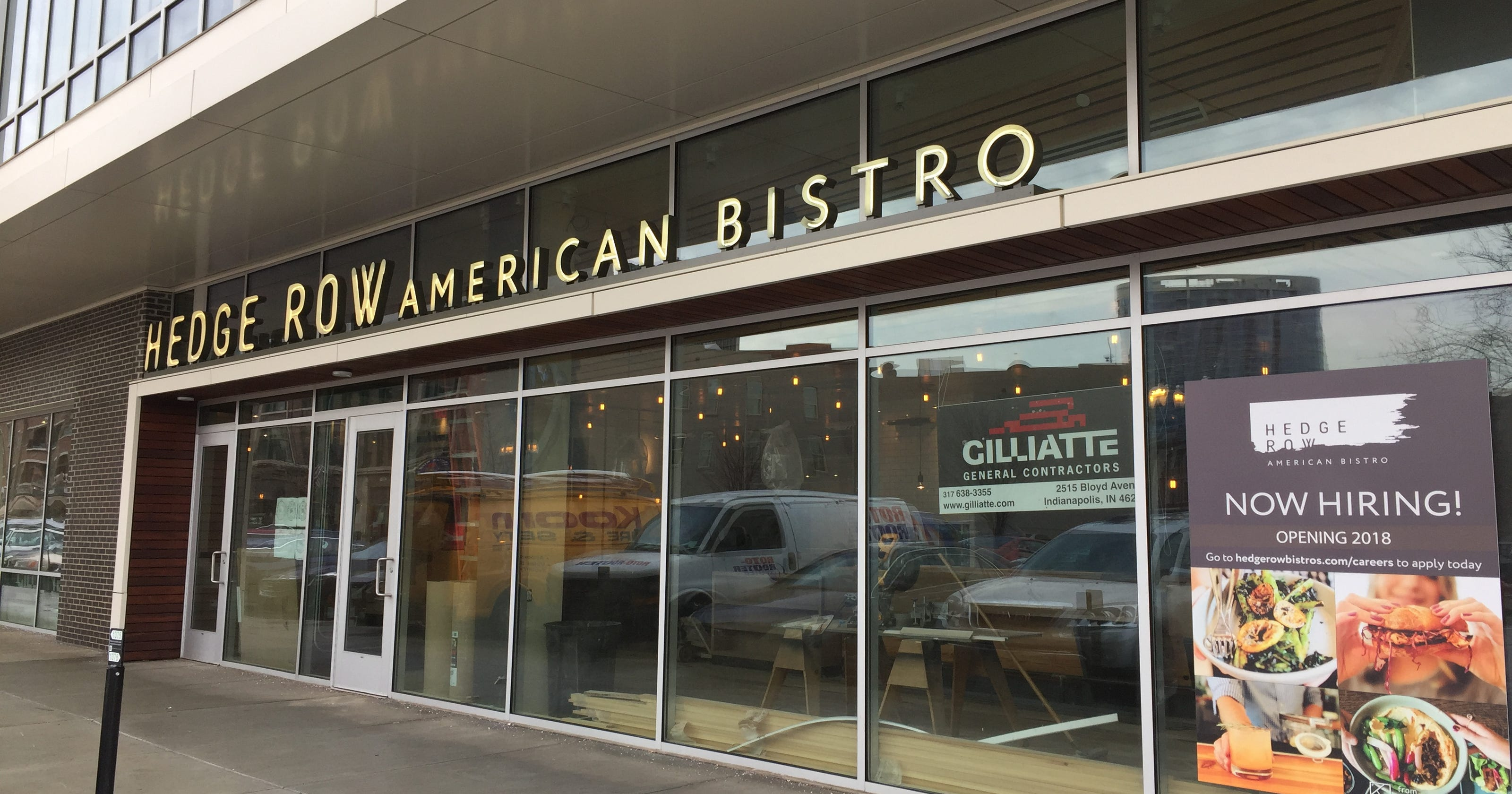 This is when Elon Musk's brother opens his Indianapolis restaurants