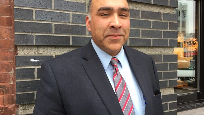 Jasdeep Pannu, an Essex resident and attorney, is running as a Republican candidate for U.S. Senate.