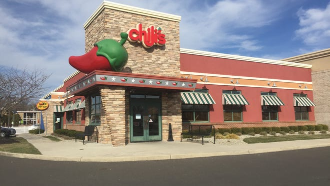The Cherry Hill (pictured) and Delran locations of Chili's Grill & Bar closed their doors on Monday.