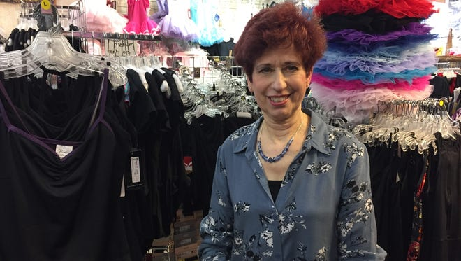 Sherry Fisher, the owner of Bottoms Up in Okemos, recently announced plans to retire.