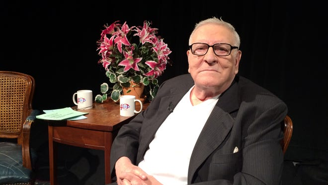 Gus Weill passed away on April 13, 2018.