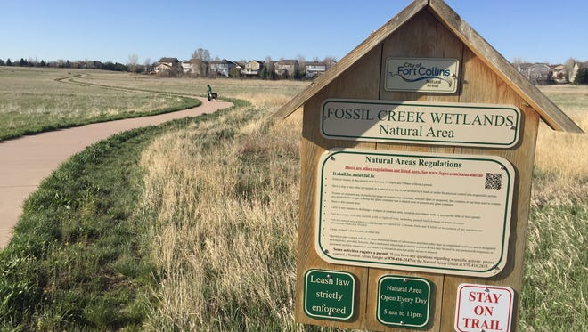 Fort Collins officials face criticism for exterminating prairie dogs in a city natural area.
