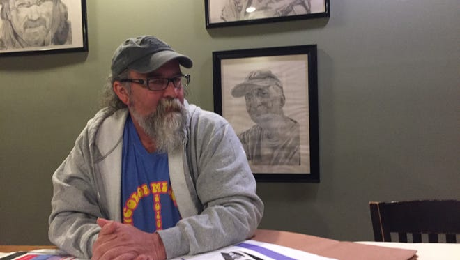 Kenny York talks about plans for a Manna Village in New Providence