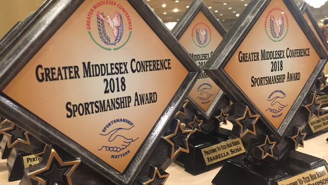 GMC Sportsmanship Awards