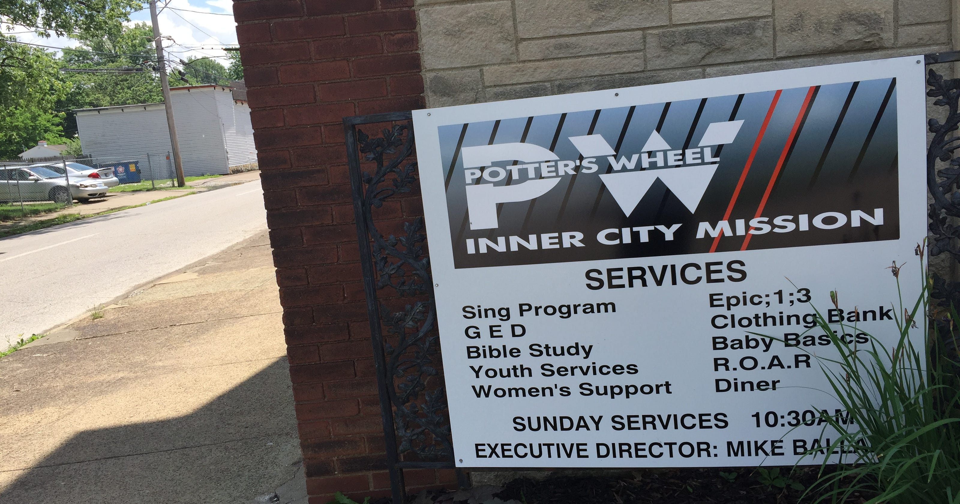 Church won't work with Evansville agency that fired LGBT