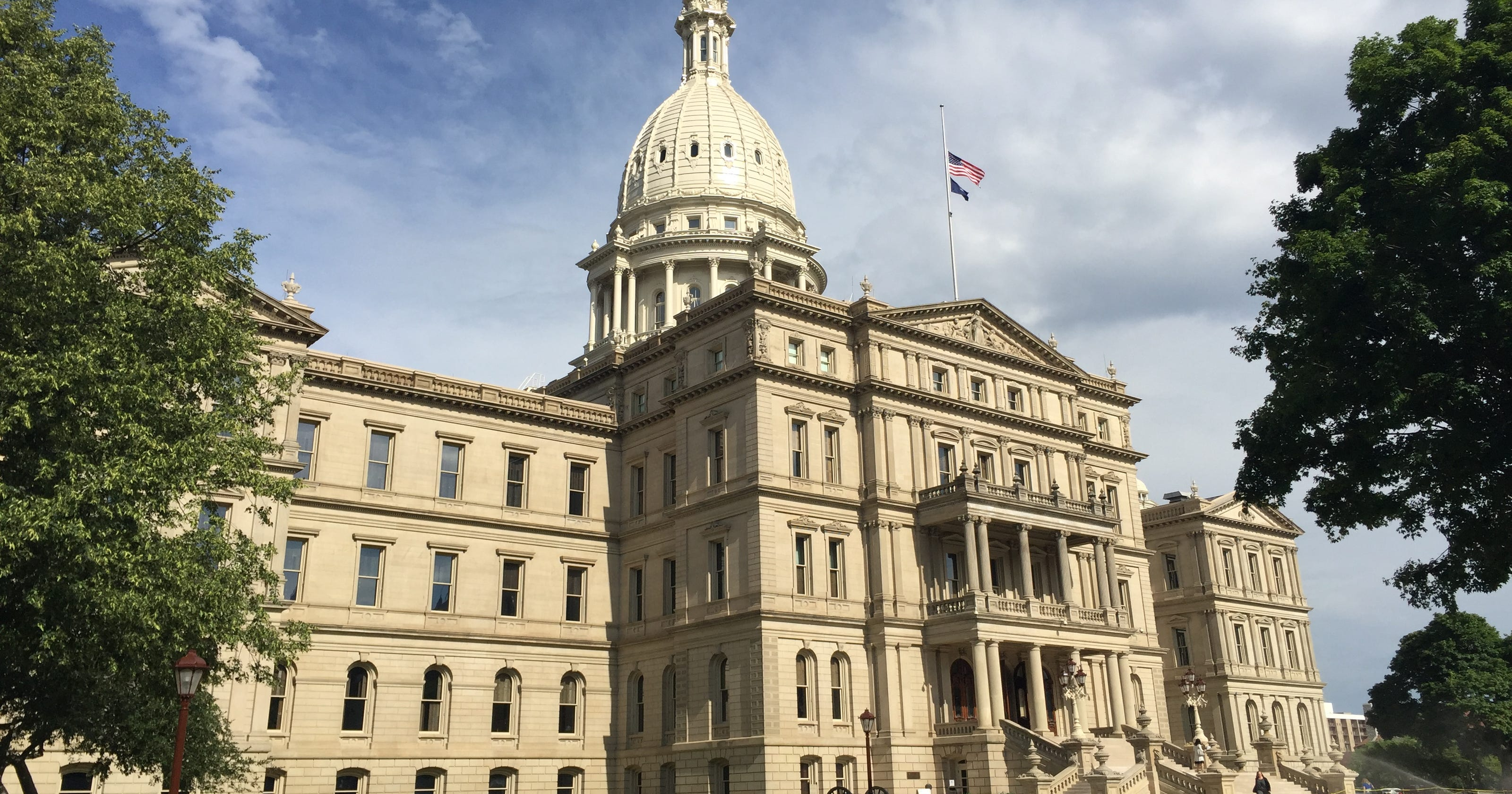 Guns rights groups aim to block Whitmer's appointment to Natural Resources Commission