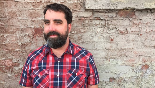 Louisville businessman Will Russell is opening a new online retail store and has started a mental health advocacy project.