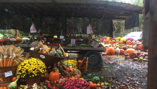 SIW Vegetables, a farm stand in Chadds Ford, Pennsylvania, has been operating since 1986. A smaller version is opening in Hockessin in July.
