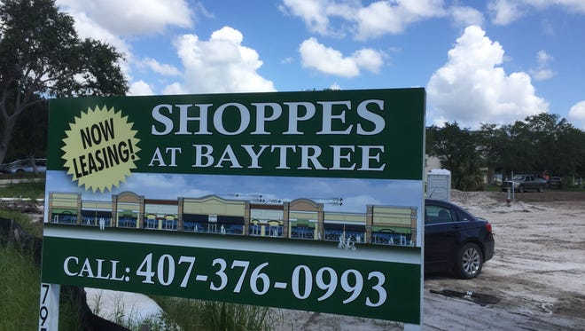 Taxable property values are rising on the Space Coast, bolstered in part by new construction.