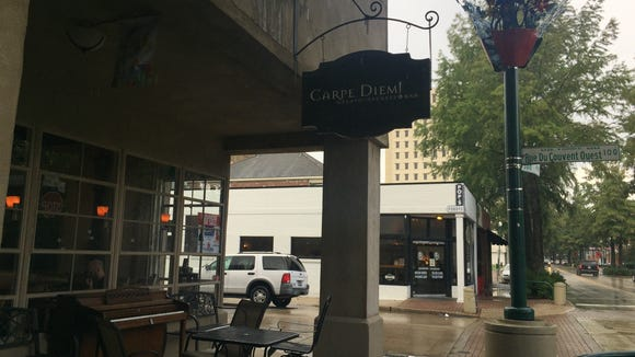 Carpe Diem is under new management in downtown Lafayette and will soon undergo a renovation.