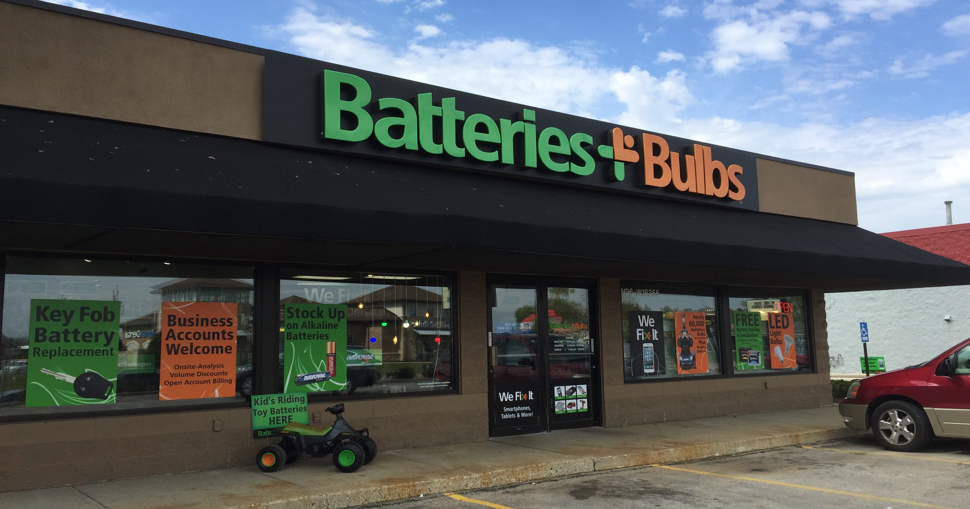 Batteries Plus Among Franchisers With Criticized No