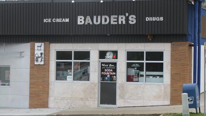 Bauder's Pharmacy