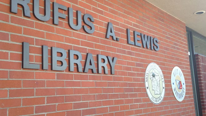 Rufus A. Lewis Regional Library