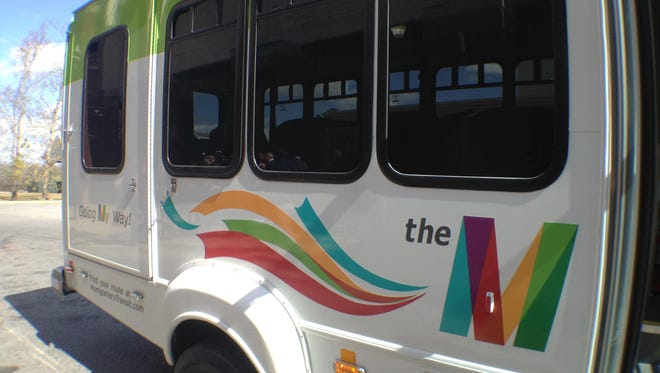 The city of Montgomery is asking the Montgomery Area Transit System to find a way to work within its budget.
