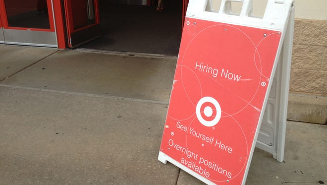 Unemployment in South Dakota dropped to 3 percent in September.