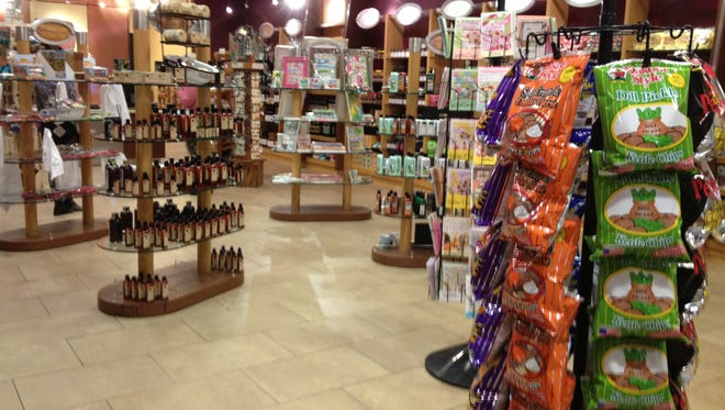 Dakota's Best Wine and Gifts has opened at The Empire Mall.
