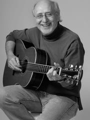 The renowned Peter Yarrow stops by Thrasher on Feb.
