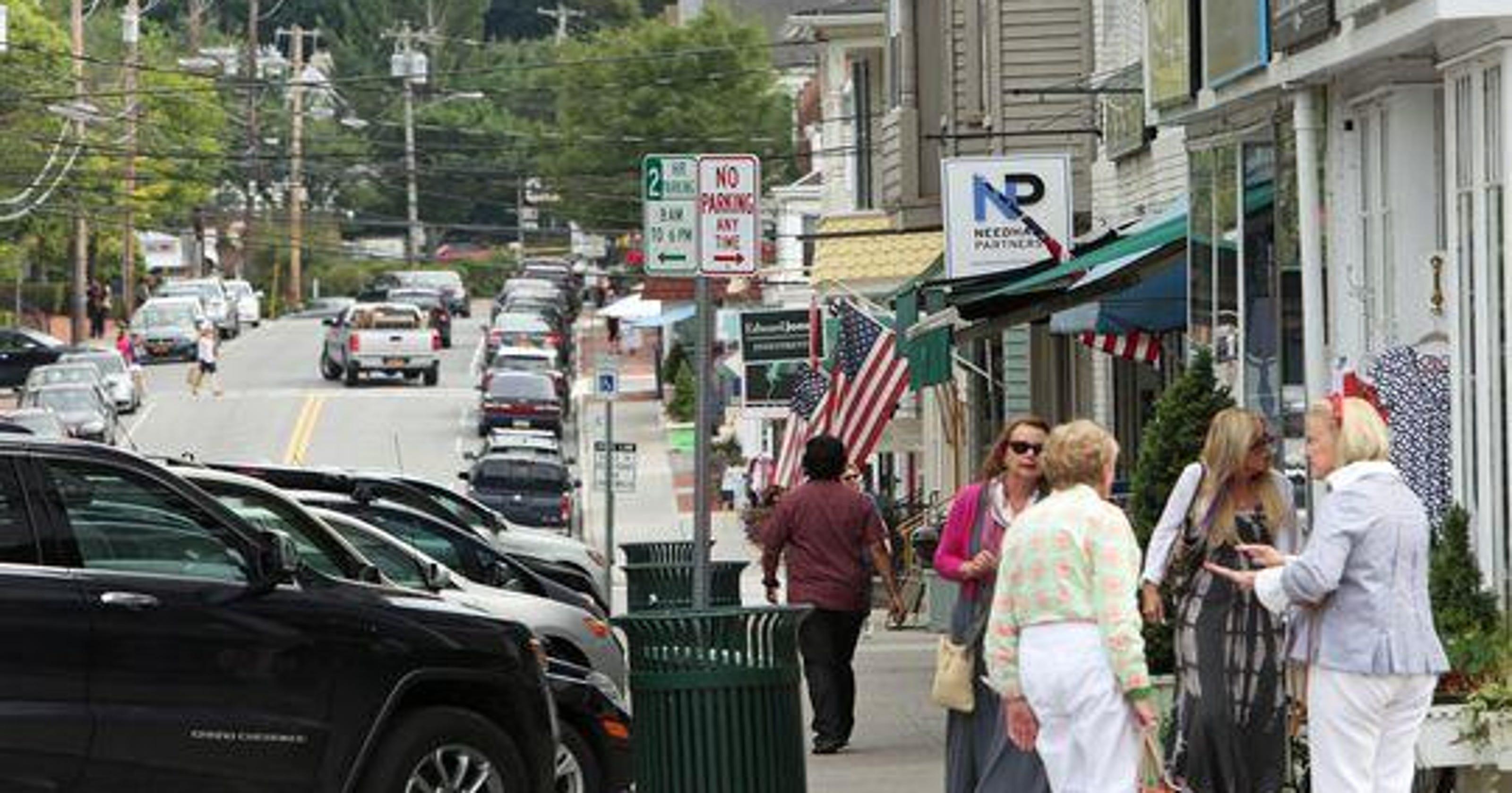 bedford zoning change blocks katonah cvs expansion