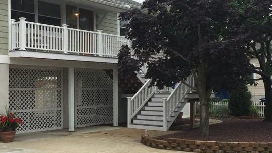 Leo Brancato is trying to sell his Toms River home, which is party of the Sandy RREM program. That complicates the sale.