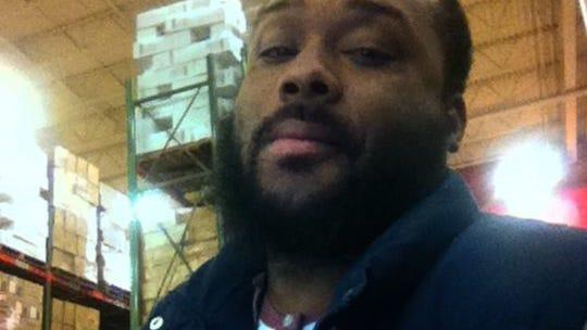 Jamar Kilgoe, 30, was killed Monday at the Rose Hill Community Center.