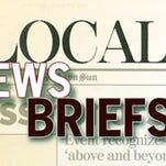 Local briefs