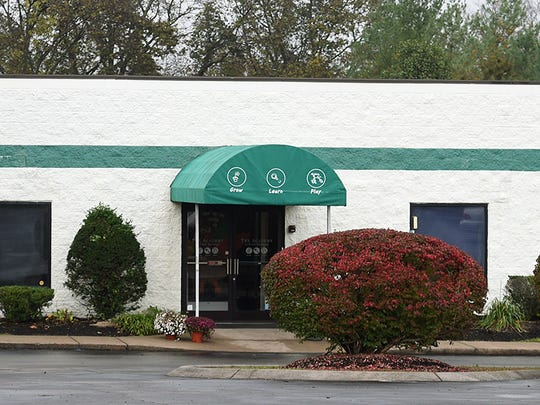 The Academy of Cool Springs, 270 Seaboard Lane, Franklin,