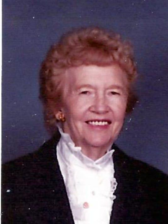 Margie Gowan