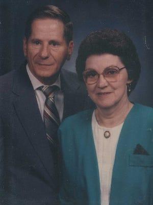 Joe and Joan Mergel