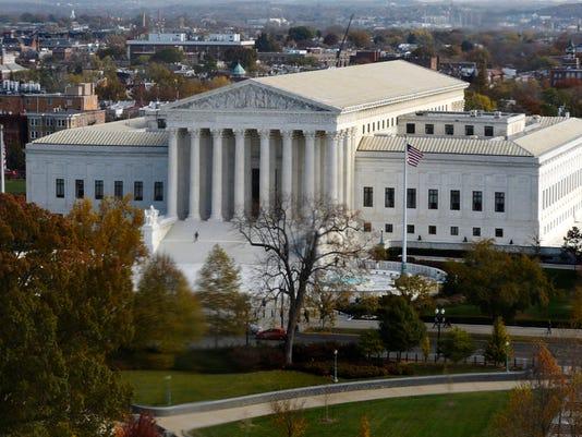 Supreme Court to decide on partisan gerrymandering