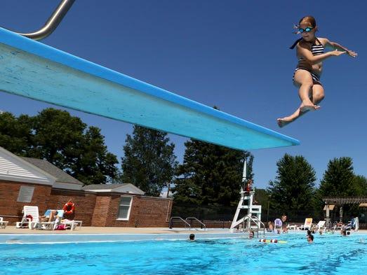 Roman catholic priest comes out to his milwaukee - Washington park swimming pool milwaukee ...