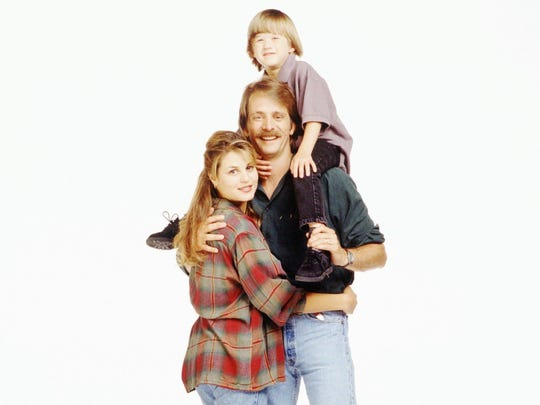 "The first season of ""The Jeff Foxworthy Show"" was set"