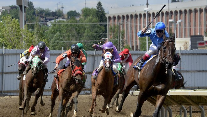 Montana ExpoPark will add a fifth day of horse racing in 2017.